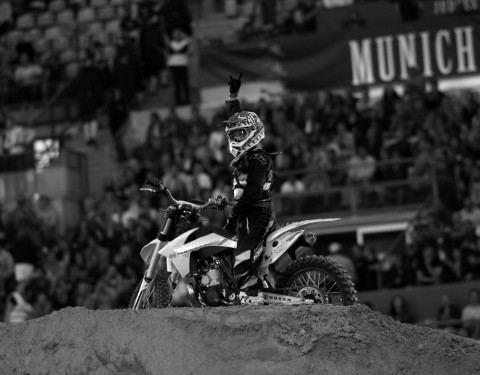 Red Bull X Fighters